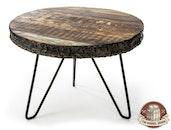 The Barrel Shack™ - Charlotte - Handmade Table