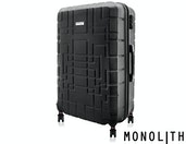Monolith - Armor XA 28-Inch Trolley Case with TSA Lock