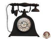 The Barrel Shack™ - The Arthur - Handmade Clock