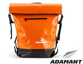 Adamant - X-Core Waterproof Dry Bag Backpack - Orange