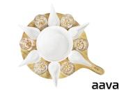 Aava - 14-Piece Amuse Bouche Serving Set