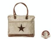 The Barrel Shack™ - The Cooper - Handmade Bag