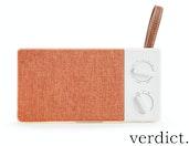 Verdict. Instigator Portable Bluetooth Speaker