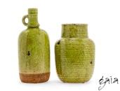 Gaia Collection - Batch #259, Hand Glazed Set