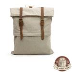 The Barrel Shack™ - The Martin - Handmade Backpack