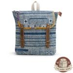The Barrel Shack™ - The Sebastian - Handmade Backpack