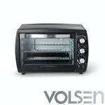 Volsen - Essentials Countertop Oven & Grill