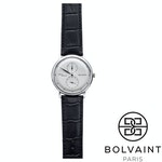 Bolvaint - Eanes Classic Minute, Men's Watch, White