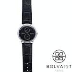 Bolvaint - Eanes Classic Minute, Men's Watch, Black