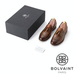 Bolvaint - Verrocchio Tassel Loafer - Size: US 10 Men