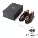 Bolvaint -  Verrocchio Dress Shoe in Burgundy - Size: US 8 Men