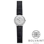 Bolvaint - Eanes Classic Minute, Men's Watch, White