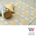 Wilcott Weaves Jigsaw Jaipur Rug