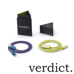 Verdict. We're Not Related Twin USB – Set of 2 MFi Lightning to USB Cables, 3ft