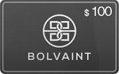 $100 Bolvaint™ eGift Card