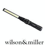 Wilson & Miller Tactical Pivot Light