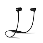 Veho ZB-2 In-Ear Premium Bluetooth Headphones with Built-in Microphone and Remote Control – Black