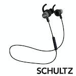 Schultz Q-Tech In-Ear Wireless Bluetooth Earphones