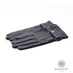 Bolvaint Leather Gloves Men - XS