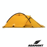The Adamant Venturer Terrain-Wear Tent