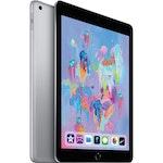 Apple iPad Wi-Fi 128GB - 2018 - Space Gray