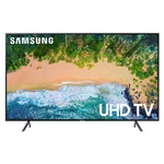 SAMSUNG 55-inch Class 4K (2160P) Ultra HD Smart LED TV UN55NU7100 (2018 model)
