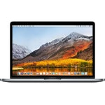 Apple MacBook Pro 15-inch with Touch Bar 2.2GHz 6-core Intel Core i7, 256GB - Silver - 2018
