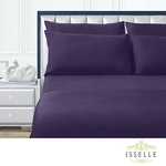 Isselle Beaufort Sheet Set - Queen, Midsummer Mauve (Ships by 5/30)