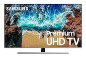 Samsung 49NU8000 Flat 49 4K UHD 8 Series Smart LED TV (2018)