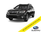 2019 Subaru Outback 2.5i Premium - Magnetite Gray Metallic