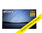 Sony 77-inch - OLED - A1E Series - 2160p - Smart 4K UHD TV w/HDR