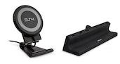 Veho - 6 Port USB Charging Hub + Qi Wireless Charging Cradle