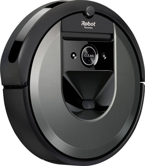 iRobot Roomba i7 7150 Wi-Fi Connected Robot Vacuum Cleaner