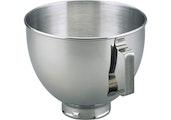 KitchenAid 4-1/2-Quart Bowl, Stainless-Steel
