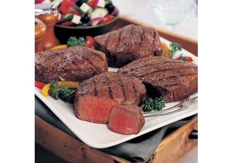 Omaha Steaks® Master Grill Pack