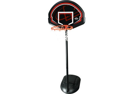 Lifetime 90022 32-inch Youth/Indoor Portable Basketball System