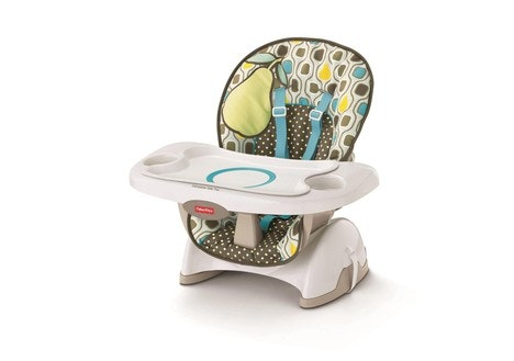Fisher-Price Deluxe Space Saver High Chair